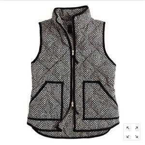 J Crew Excursion vest